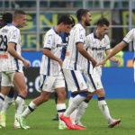 Le pagelle di Inter-Atalanta