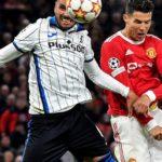 Le pagelle di Manchester U.-Atalanta
